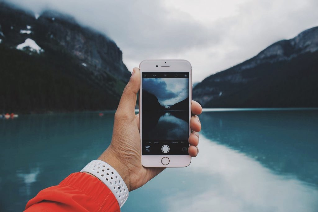 Filmmaking - iPhone - Blog