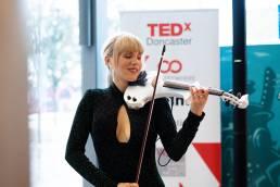 Wayne Sables Project - TEDxDoncaster - Photography