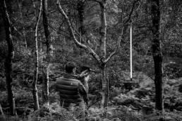 Alone - Dance Film - Filmmaking - Behind The Scenes